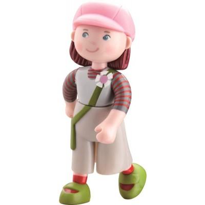 Boneca Miniatura Elisa
