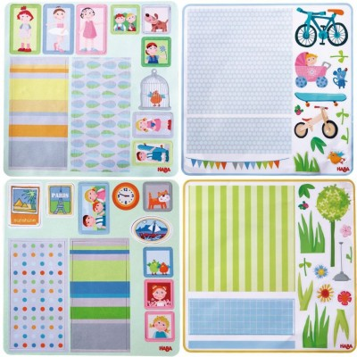 Decor para Casa Villa Little Friends