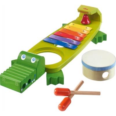 Crocodilo Musical