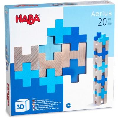 Aerius Puzzle 3D