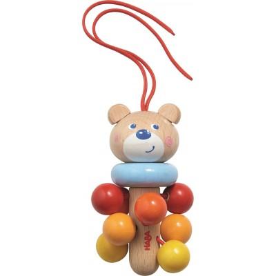 Suspensão Urso Colorido