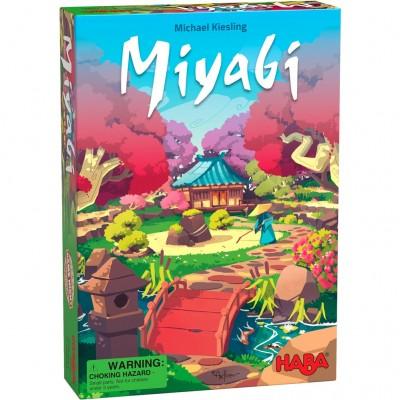Jogo Miyabi 8+