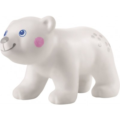 Urso Polar Bebé Little Friends