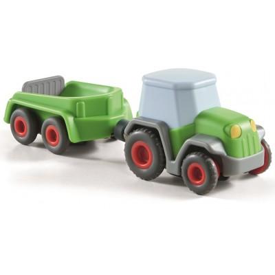 Tractor p/ Pista de Carros
