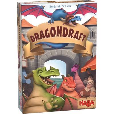 Jogo Dragondraft  8+