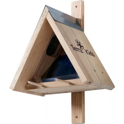 Kit Casa de Pássaros TK
