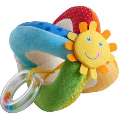 Bola para Bebé Arco-Íris