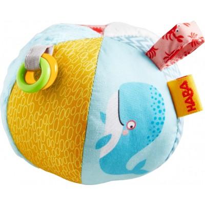 Bola para Bebé Mundo Marinho