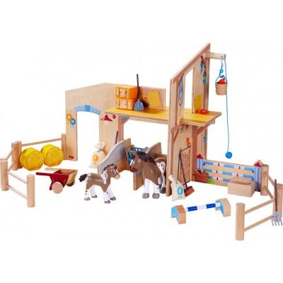 Centro Equestre Little Friends