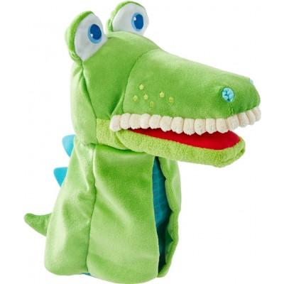 Fantoche Crocodilo Comilão