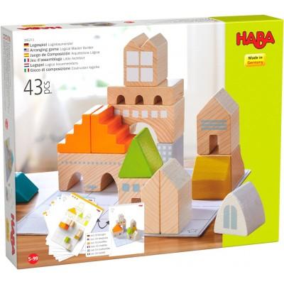 Jogo Educativo Pequeno Arquitecto 5+