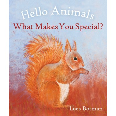 Hello Animals, What Makes you Special? 1+
