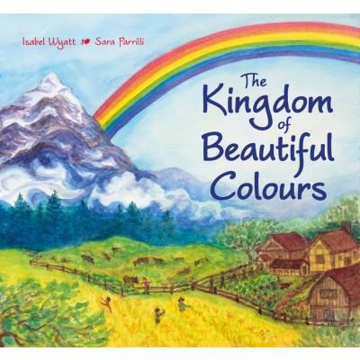 The Kingdom of Beautiful Colours 4+