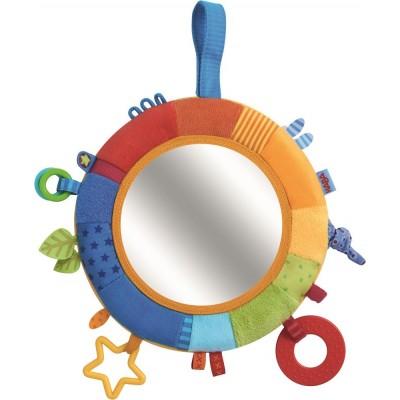 Espelho de Actividades Arco-Íris