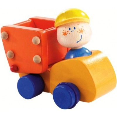 Camião das Obras