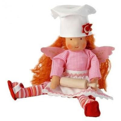 Mini It's Me Anjo Candita Cozinheira