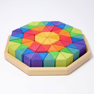 Puzzle Octógono Grimm's