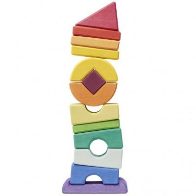 Torre de Equilíbrio NIC