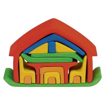 Casa Mobilada Red NIC