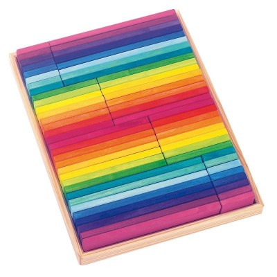 Construção de Placas Rainbow 64p.