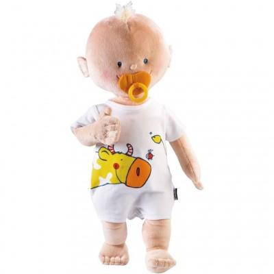 Bebé Krümel Loiro 43cm