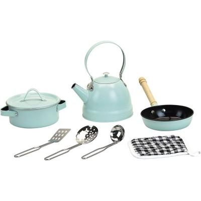 Conjunto de Cozinha Vintage