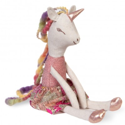 Boneca Lulu The Unicorn