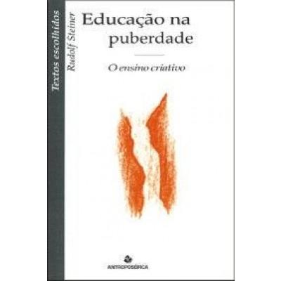 Educação na Puberdade