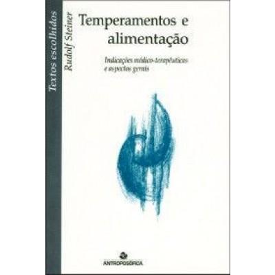 Temperamentos e Alimentação