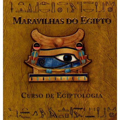 Maravilhas do Egipto 10+