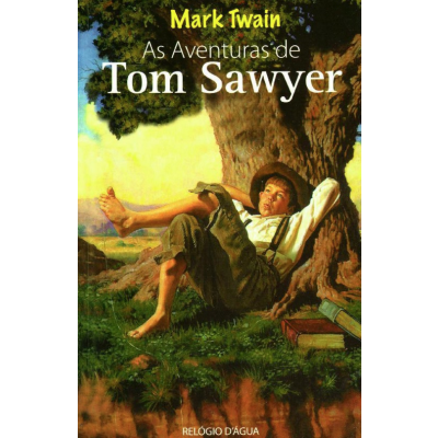 As Aventuras de Tom Sawyer 12+