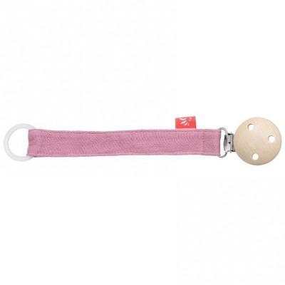 Cordão Chucha Muslim Pink