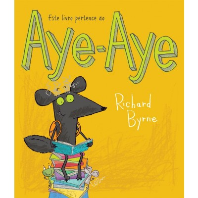Aye-Aye 6+