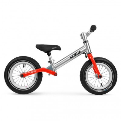 Bicicleta sem Pedais Kokua Jumper Red