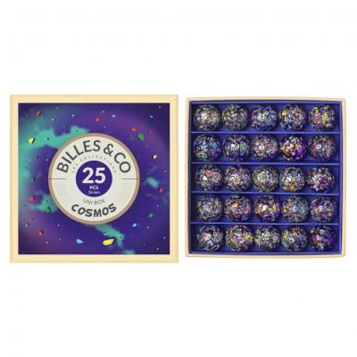25 Billes&Co - Unibox Cosmos