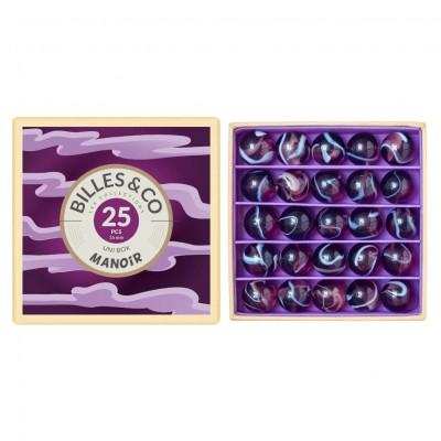 25 Billes&Co - Unibox Manoir