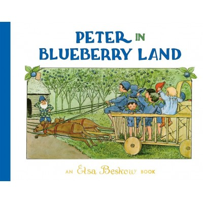 Peter in Blueberry Land 4+