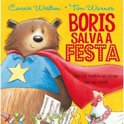 Boris Salva a Festa 4+