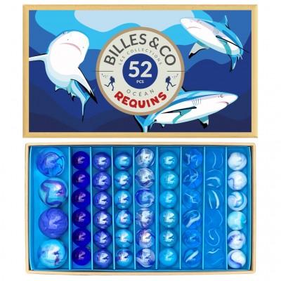 52 Billes&Co - Box Requins
