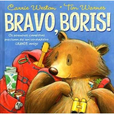 Bravo, Boris! 4+