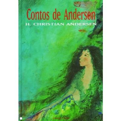 Contos de Andersen 6+