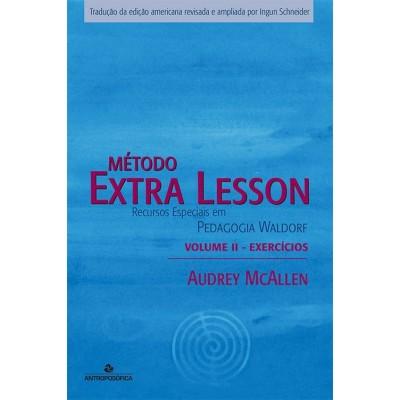 Método Extra Lesson Vol. II