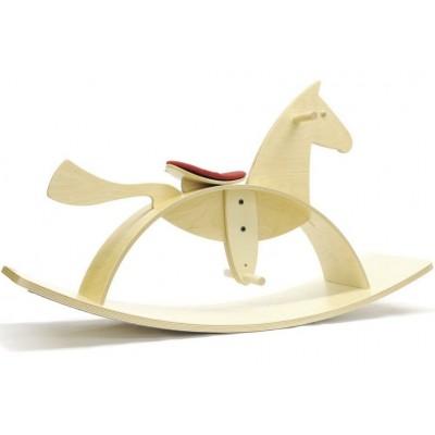 Cavalo de Baloiço Kokua