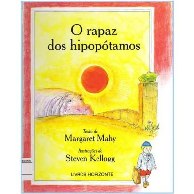 O Rapaz dos Hipopótamos 6+
