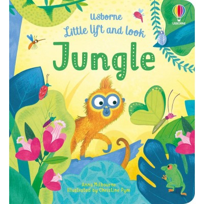 Lift and Look Jungle 10m+