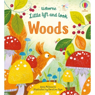 Lift and Look Woods 10m+