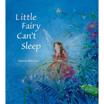 Little Fairy Can't Sleep 3+