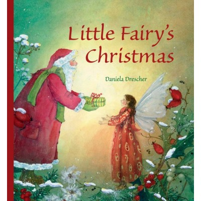 Little Fairy's Christmas 3+