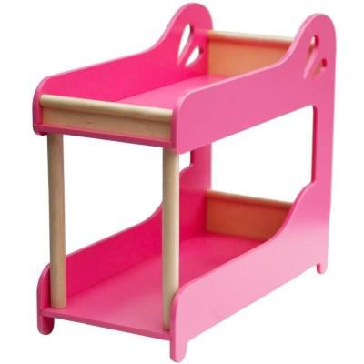 Beliche de Boneca Pink Line