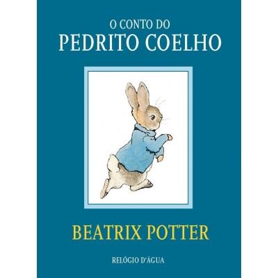 O Conto do Pedrito Coelho 3+